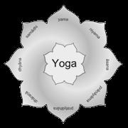 YogaBlume